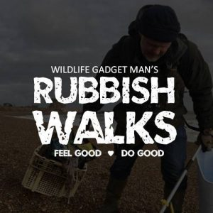 Rubbish Walks - Suffolk