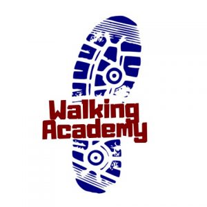 Walking Academy icon