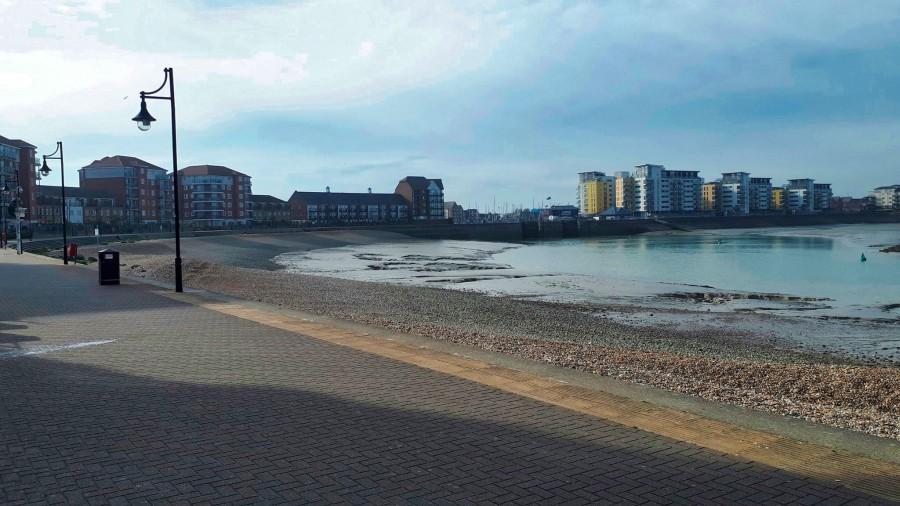 Sovereign Harbour, Eastbourne